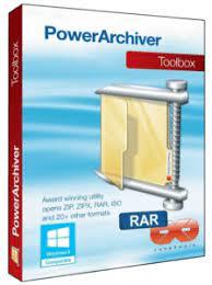 PowerArchiver Standard Crack