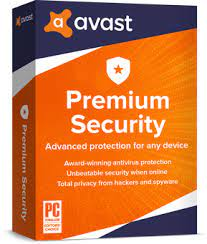 Avast Premium Security Crack