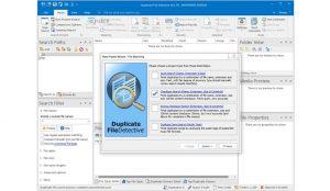Duplicate File Detective Enterprise Pro Crack