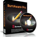 Burnaware Professional Crack 14.1 Final (Latest Version)